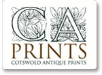 Cotswold Antique Prints
