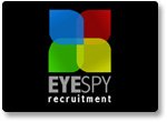 Eye Spy Recruitment